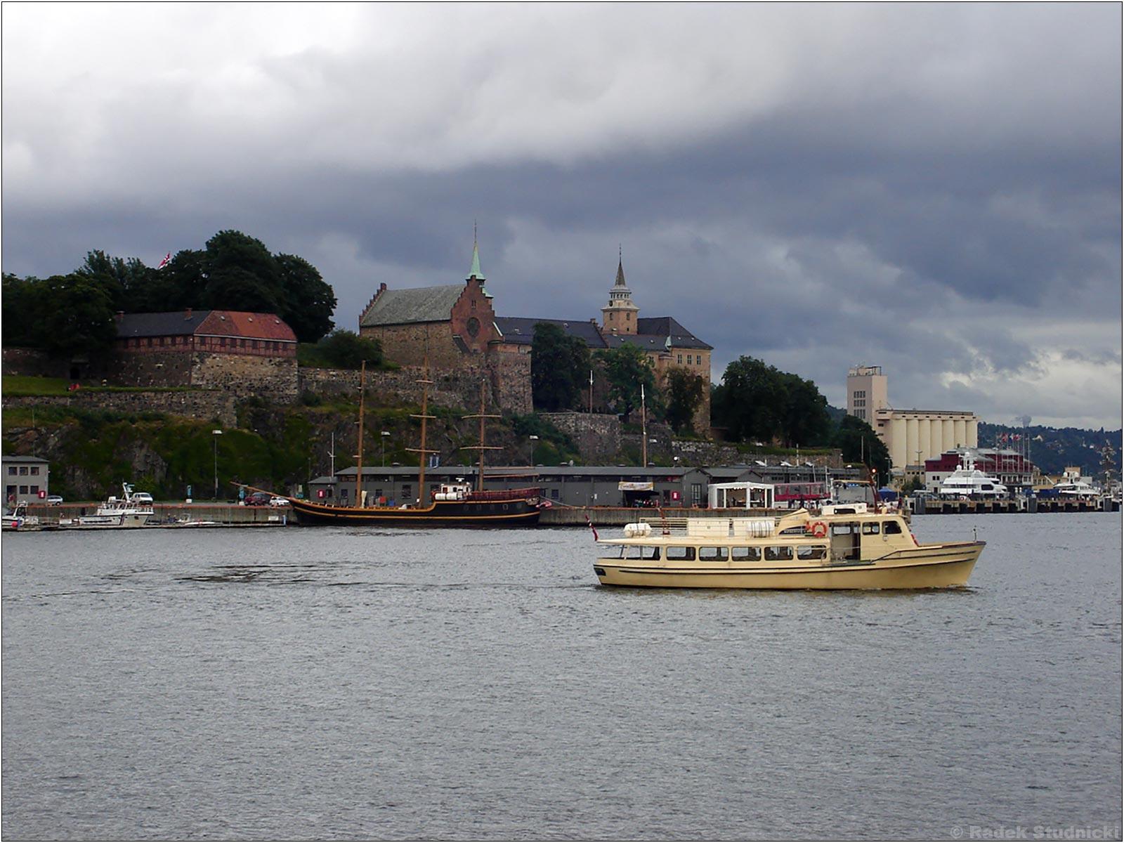 Oslo na fotografiach