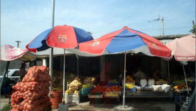 Ceny w Albanii