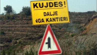 Język albański
