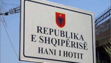 Albania Informacje