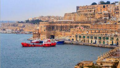 Port Valletta