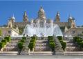 Palau Nacional w Barcelonie