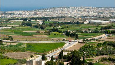 Malta w 3 dni