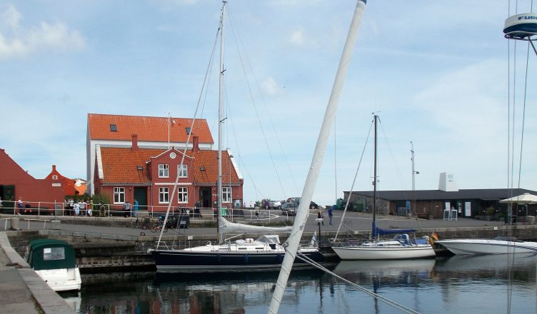 Rejs na Bornholm