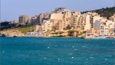 Noclegi na Malcie