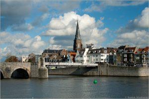 Maastricht na fotografiach