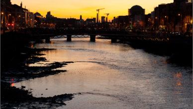 Dublin na fotografiach