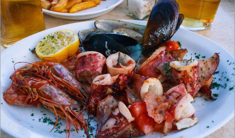 Co zjeść na Malcie?