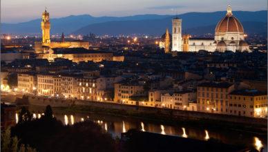Co zobaczyć we Florencji
