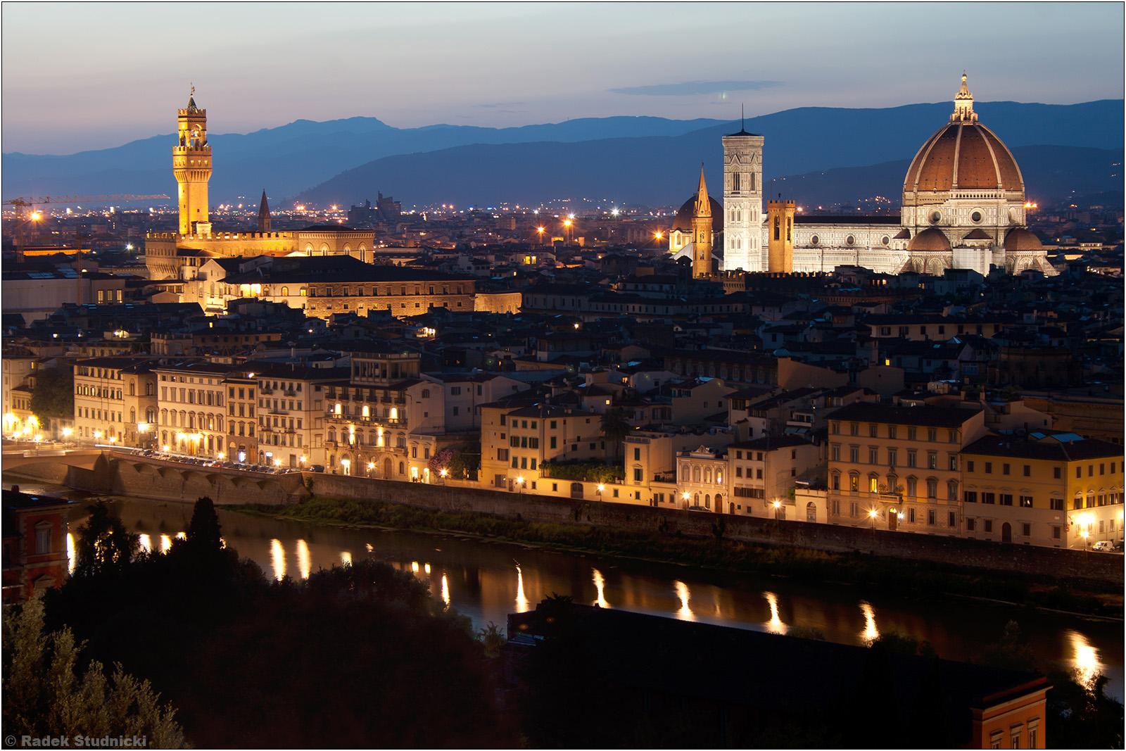 Co trzeba zrobić we Włoszech?