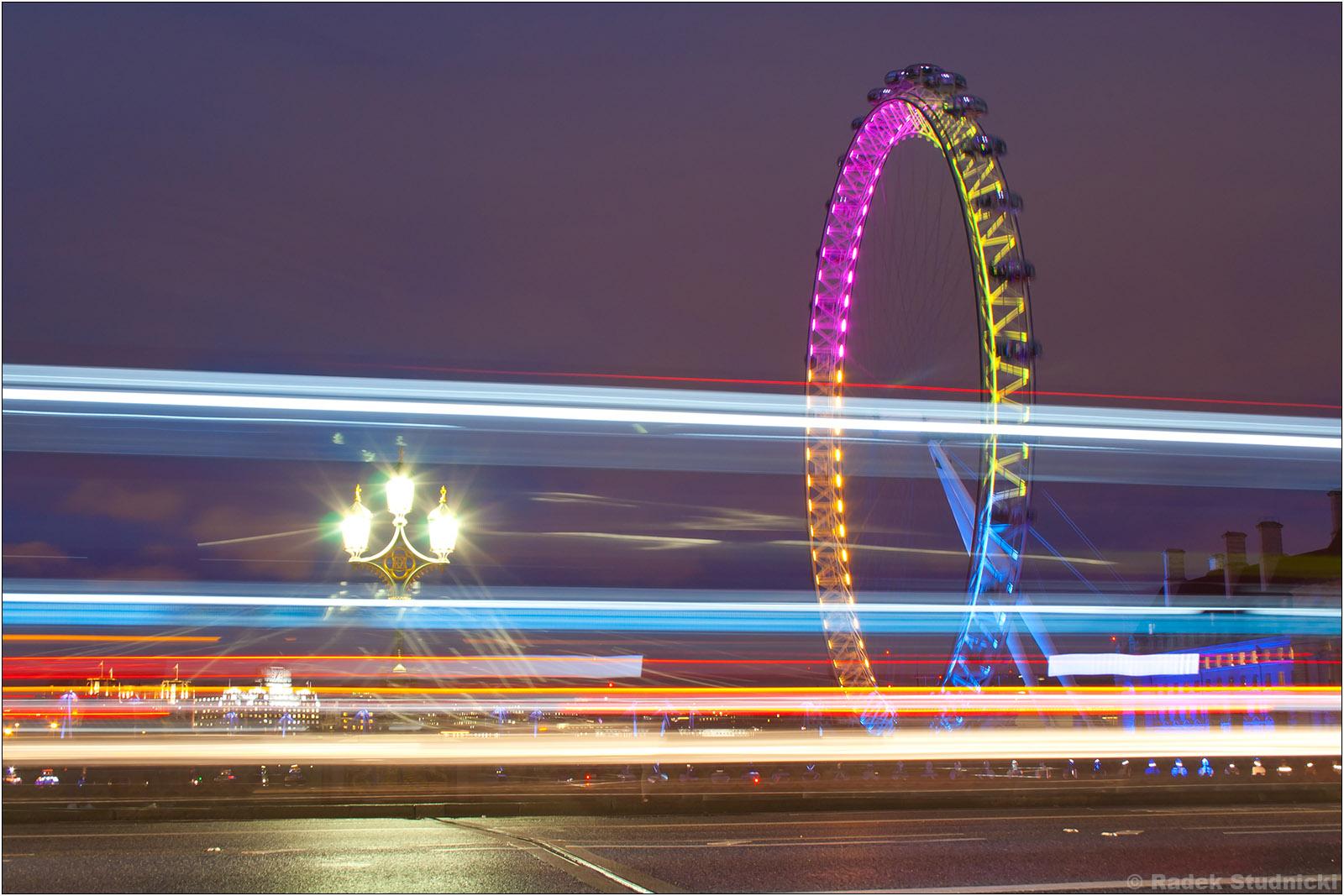 Światła Londynu
