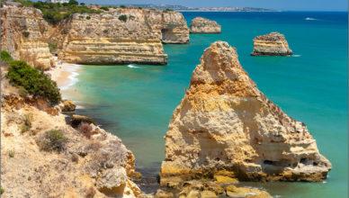 Co zobaczyć w Algarve