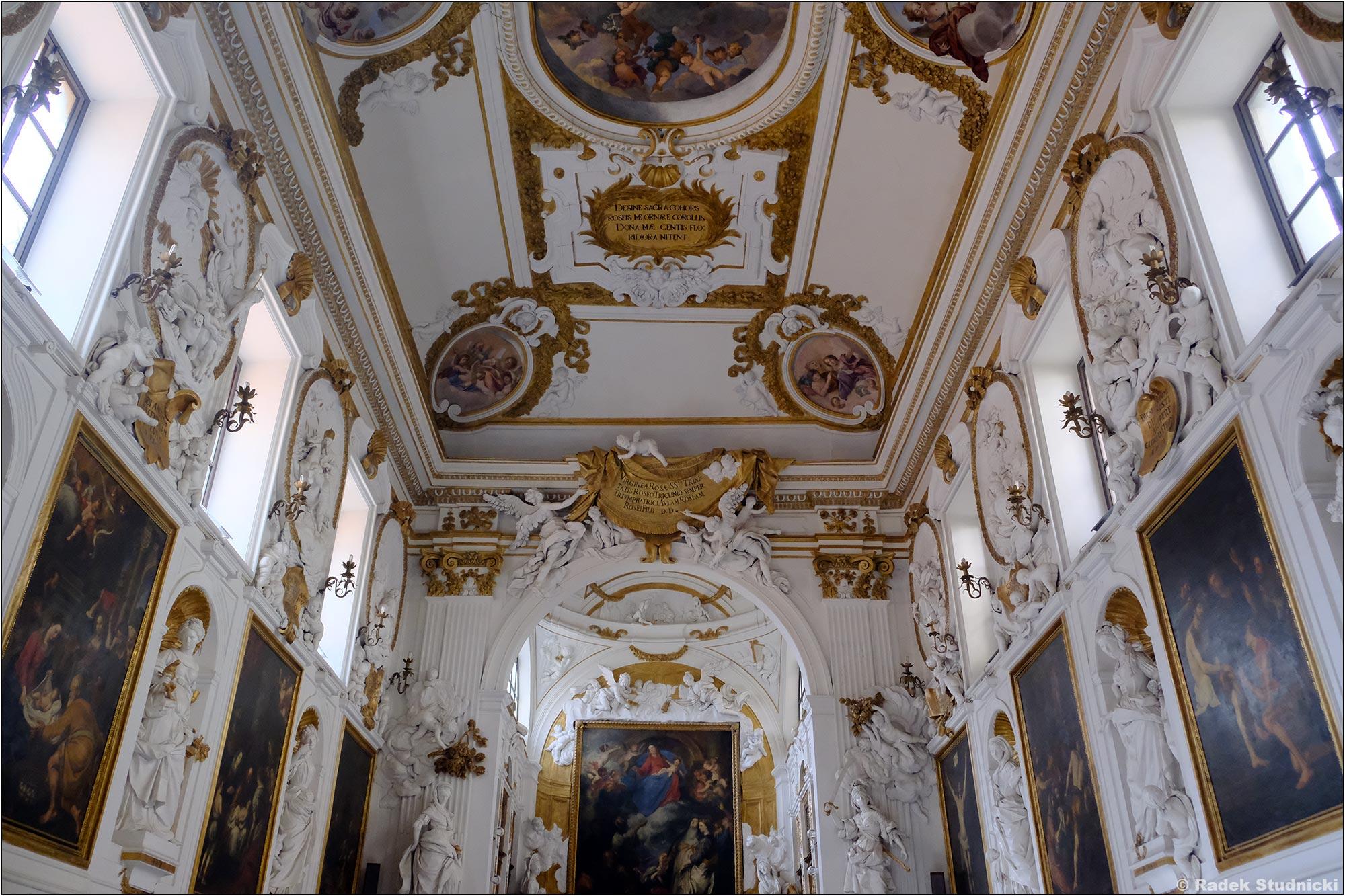Oratorium św.Dominika