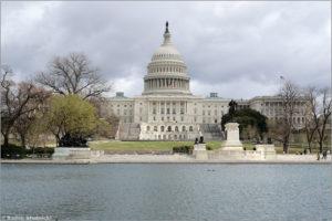 Waszyngton na fotografiach