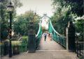 Most groszowy w Opolu