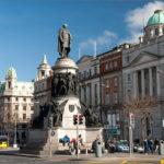 Co zobaczyć w Dublinie?
