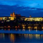 Praga na fotografiach