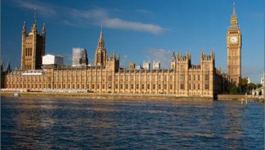 Co zobaczyć w Londynie