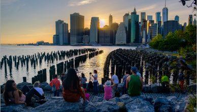 Skąd najlepiej widać Manhattan