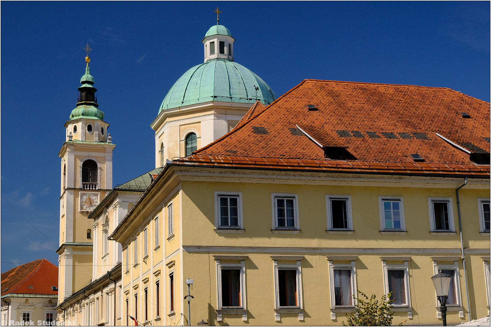 Katedra św.Mikołaja