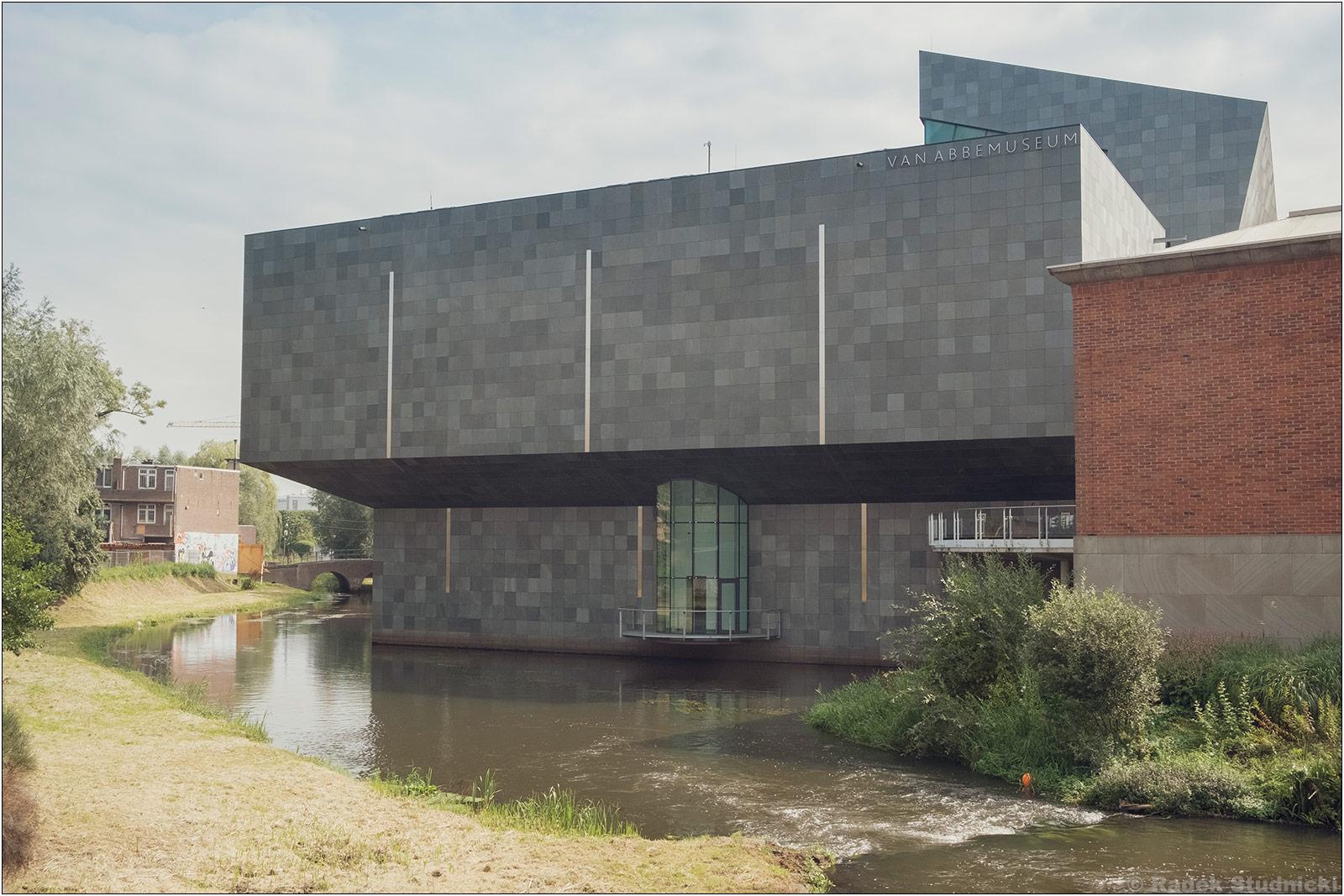 Muzeum Van Abbe