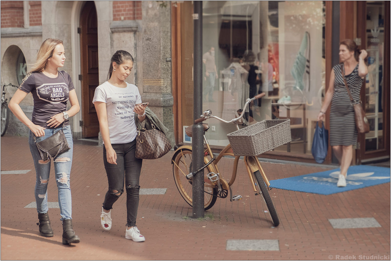 Ulice Eindhoven