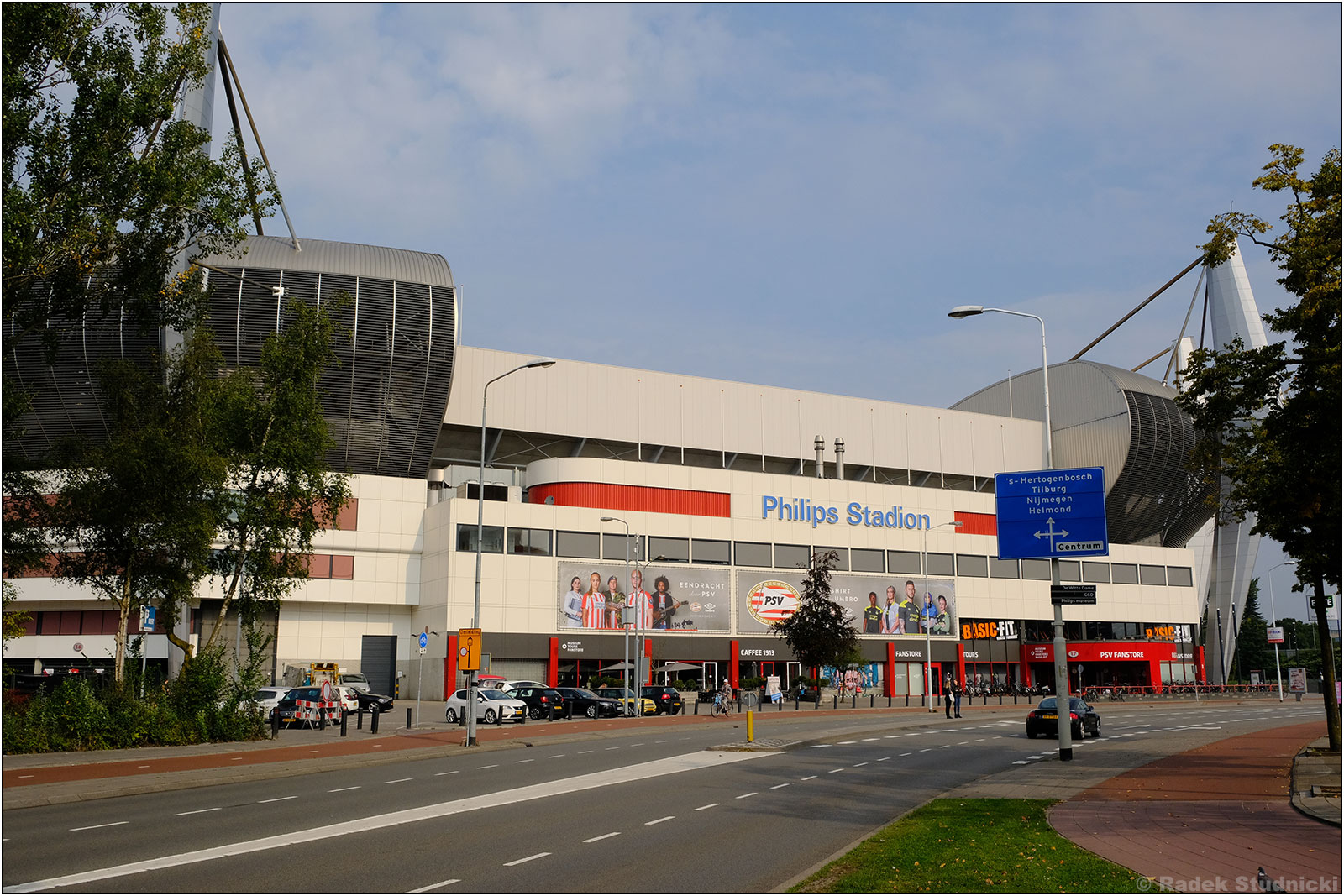 Stadion Philipsa