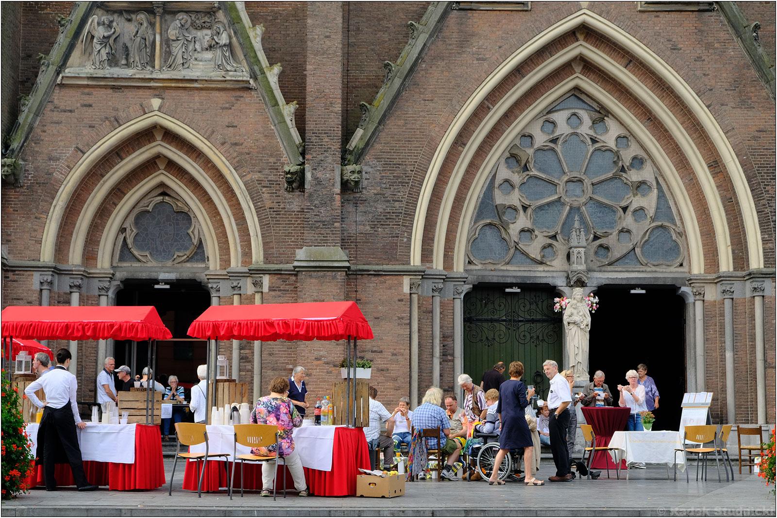 Kościół św.Katarzyny w Eindhoven