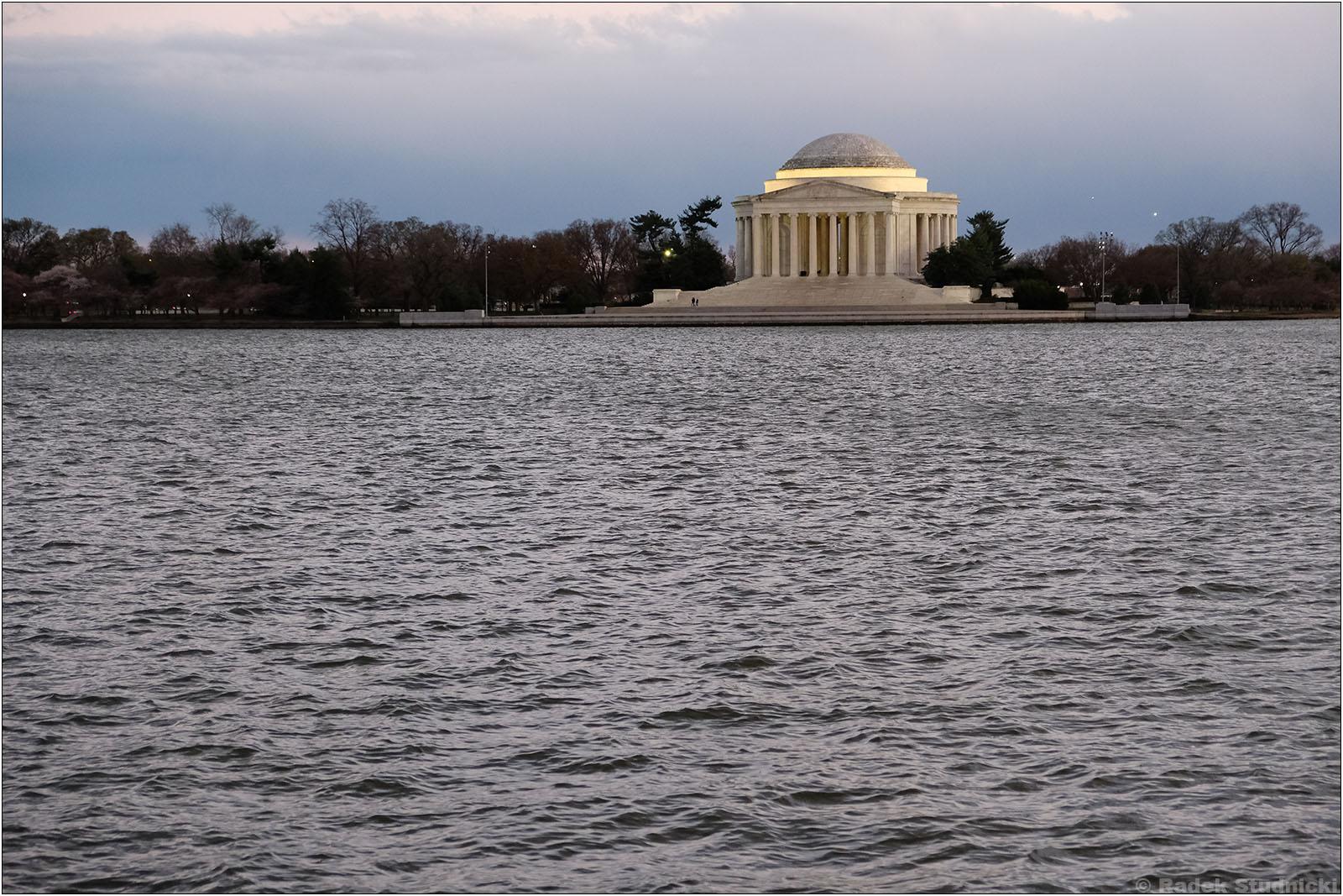 Mauzoleum Jeffersona