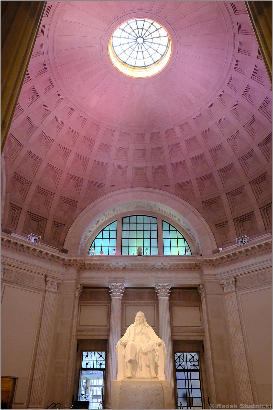 Mauzoleum Franklina
