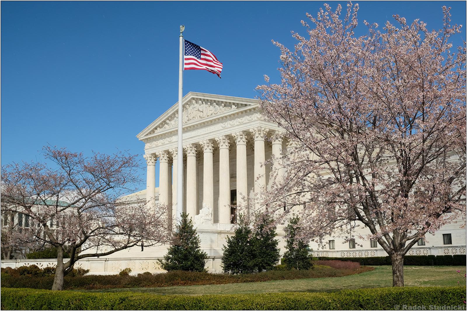 Sąd Najwyższy Stanów Zjednoczonych
