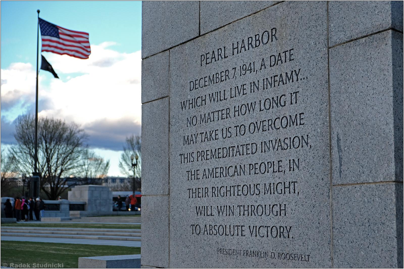 Pomnik żołnierzom walczącym w II wojnie światowej