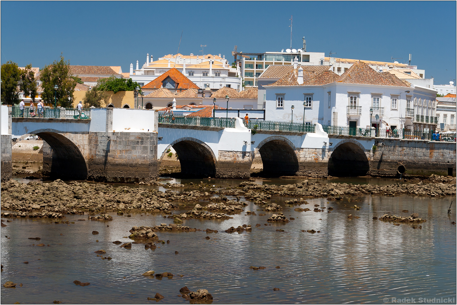 Stary most Tavira