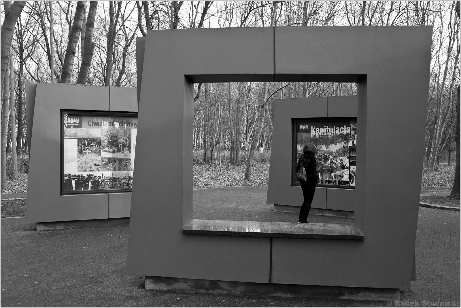 Historia Westerplatte