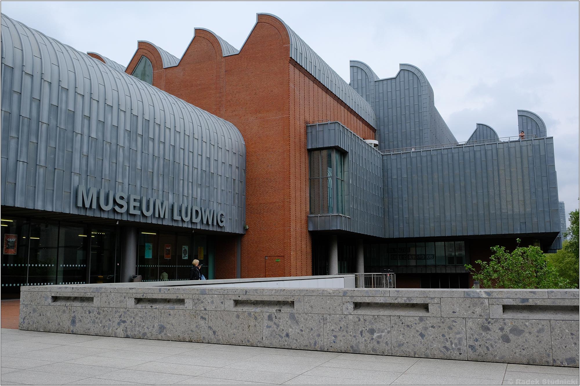 Muzeum Ludwig