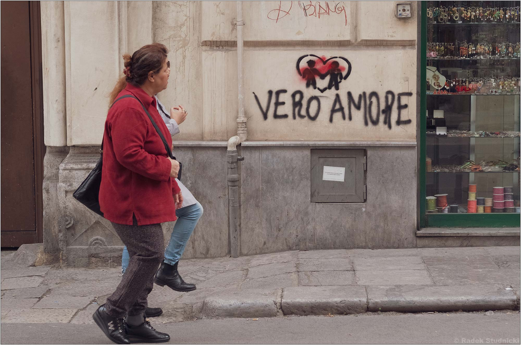 Mury Palermo