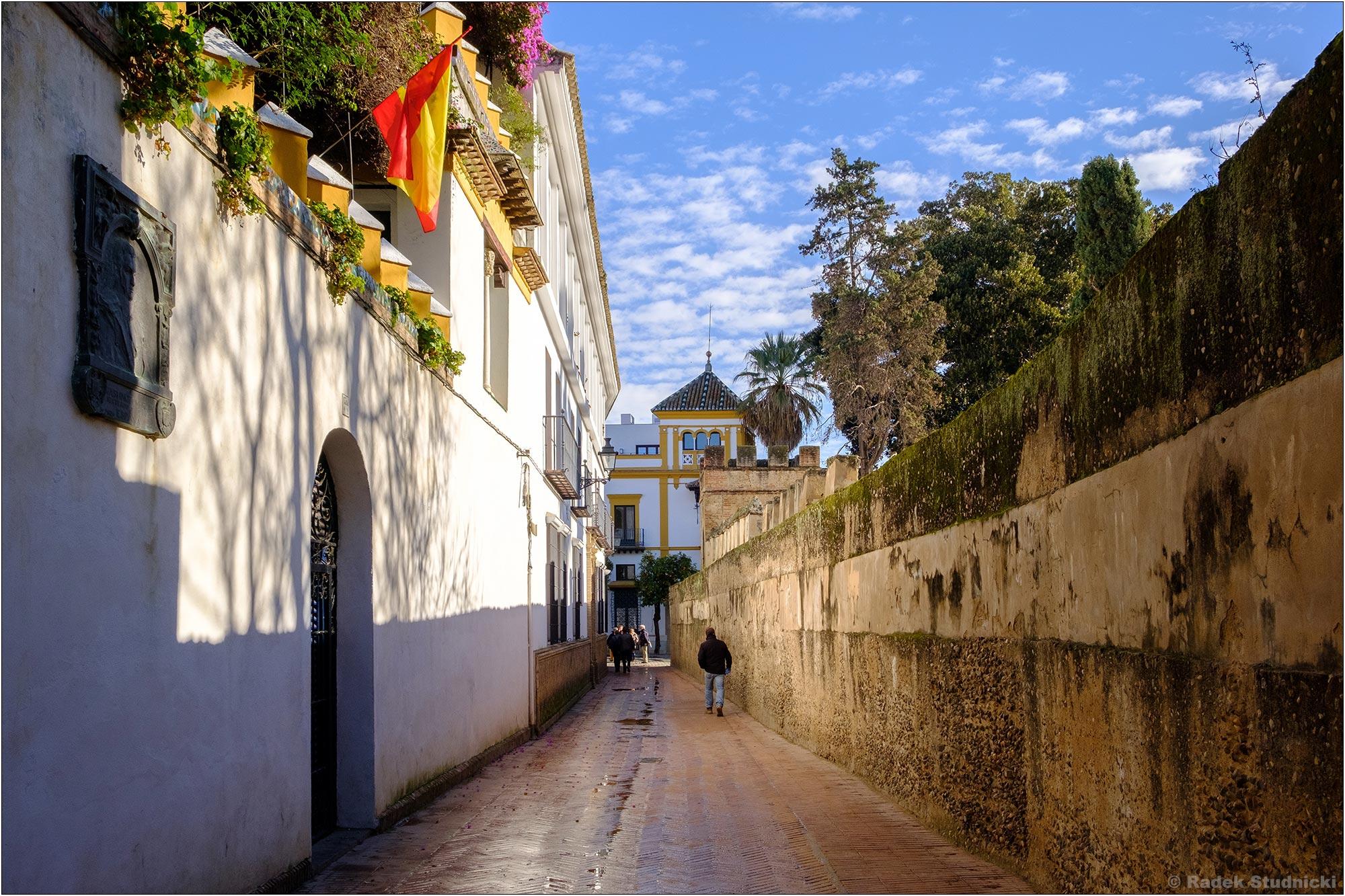 Calle de Agua