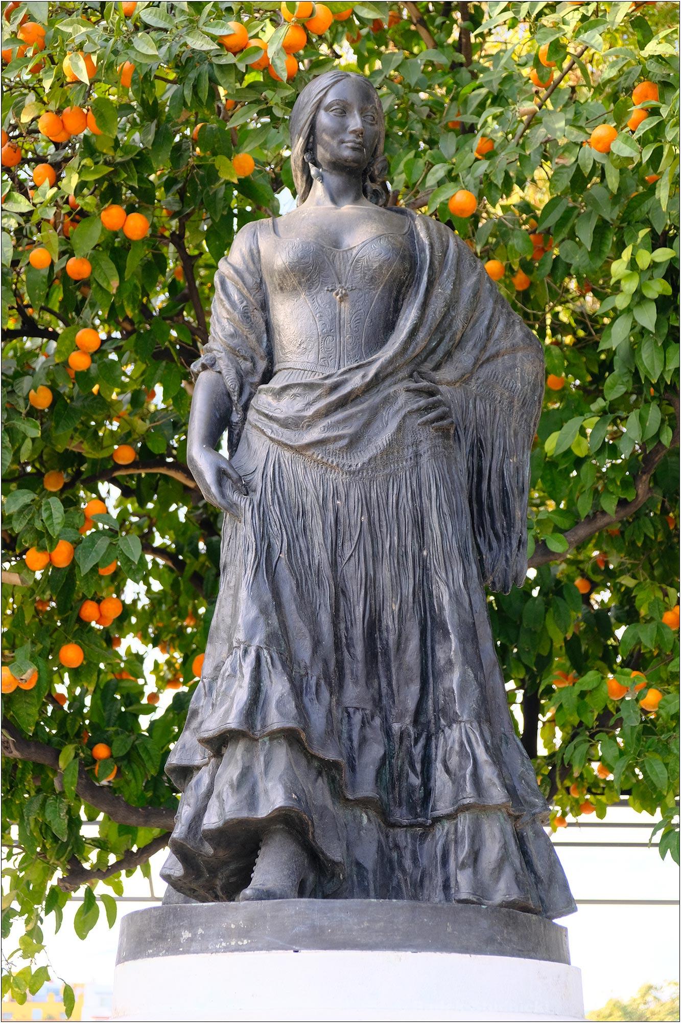 Pomnik Carmen