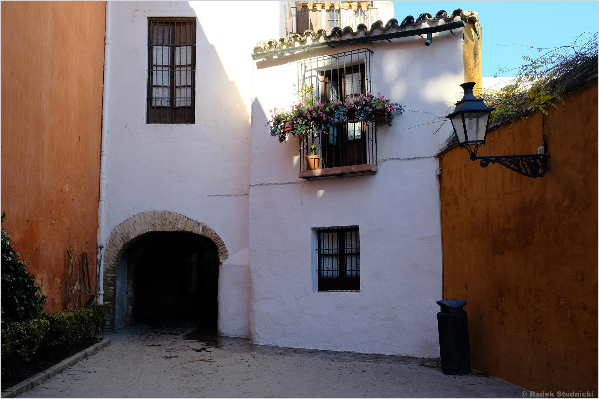 Dzielnica Santa Cruz
