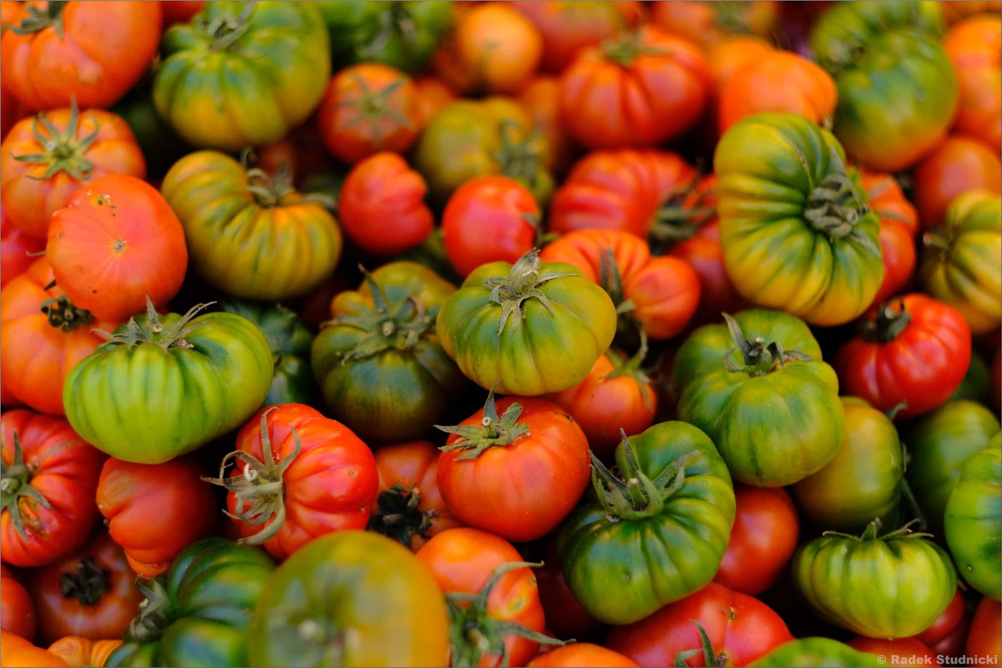 Pomidory sycylijskie