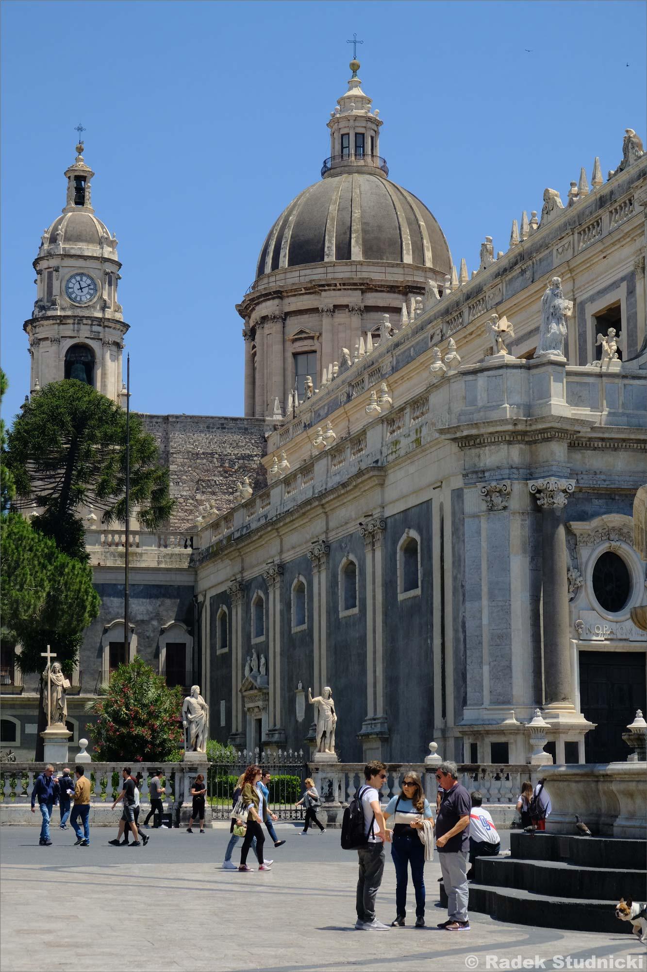 Bazylika św.Agaty