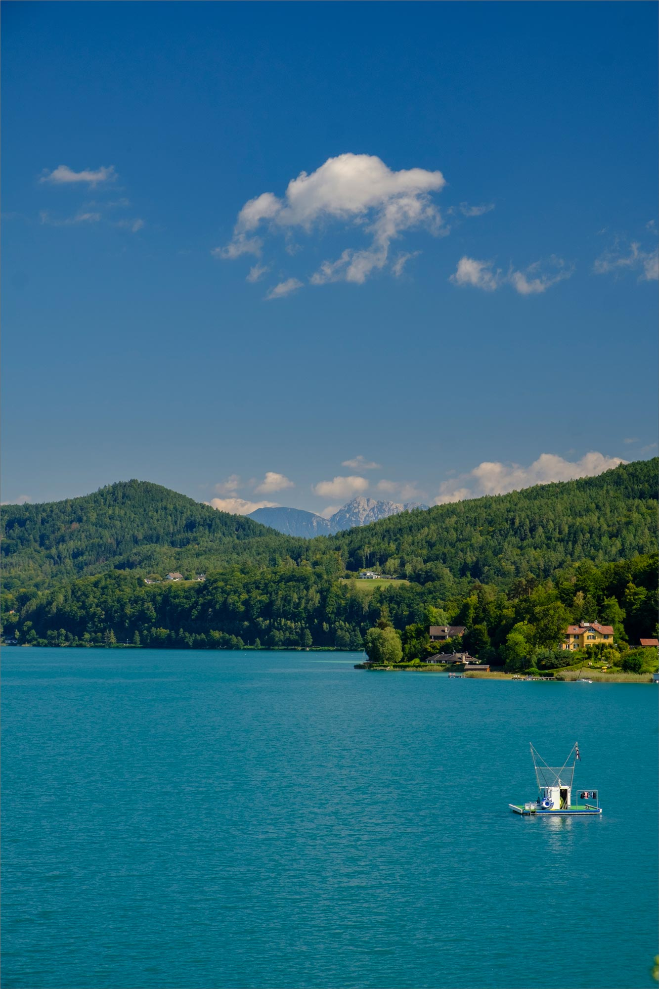 Jezioro Worhtersee