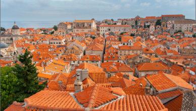 Starówka Dubrovnika