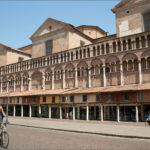 Ferrara: Miasto rowerów