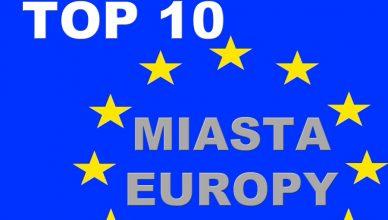 najładniejsze miasta europy