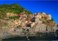 Cinque Terre na fotografiach