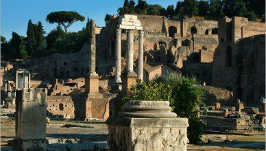 Rzym w 2 dni