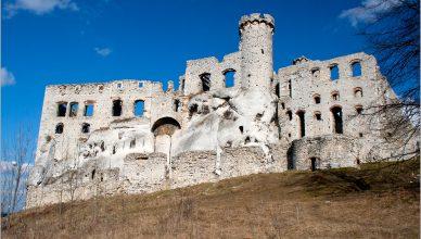 Gdzie wyskoczyć z Krakowa