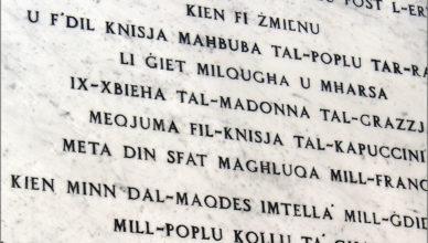 Język maltański
