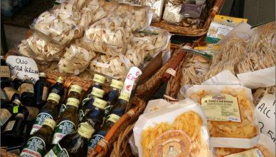 włoskiej kuchni